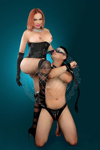 Mistress Katia SIENA 3493234964