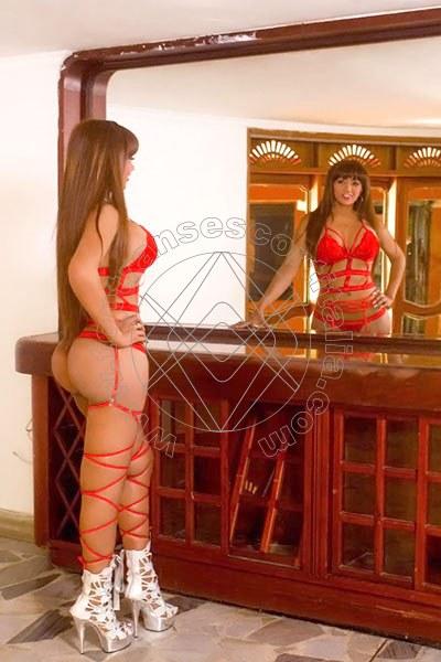 Debora Villa Real CAGLIARI 3207635069