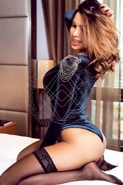 Alessia Sanchez STOCCARDA 004915213243726